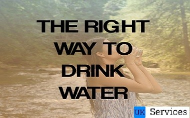 the-right-way-to-drink-water