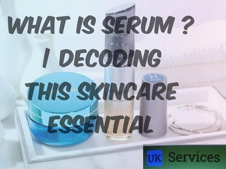 What is serum? Decoding this skincare essential