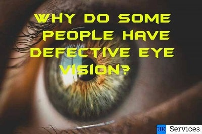 why-do-some-people-have-defective-eye-vision